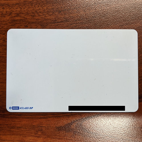 JATC Facility AccessCard