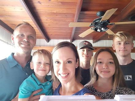 Albritton Family