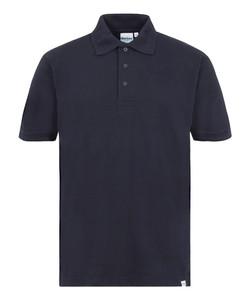 Bertee Poloshirt - Navy