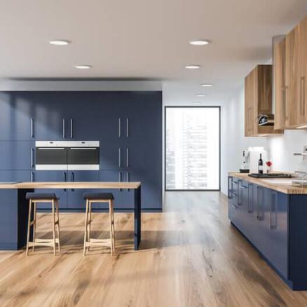 Blue Valley Kitchen
