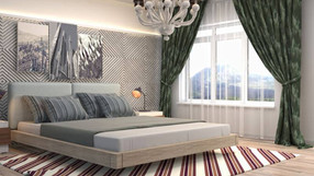 Heloxy Bed