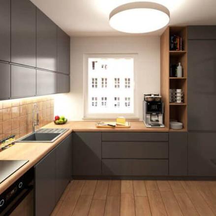 Highland Kitchen