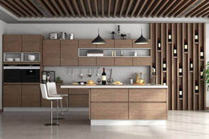 Loved Kitchen