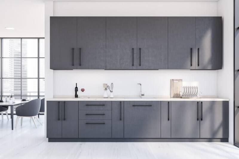 Sizzle kitchen