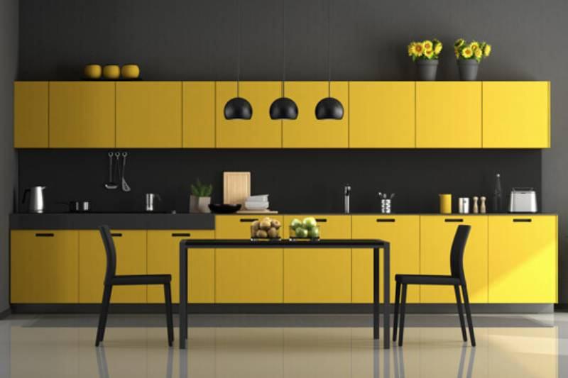 Marigold Kitchen