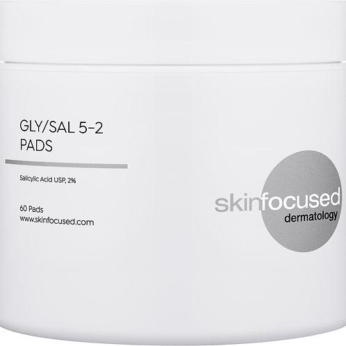 Gly/Sal 5-2 Pads