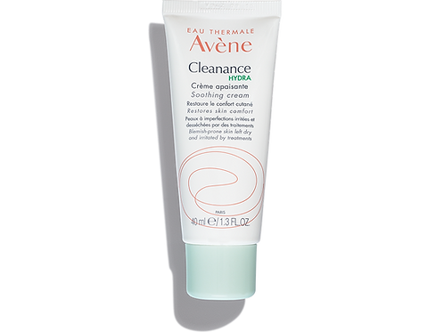 Cleanance Soothing Cream