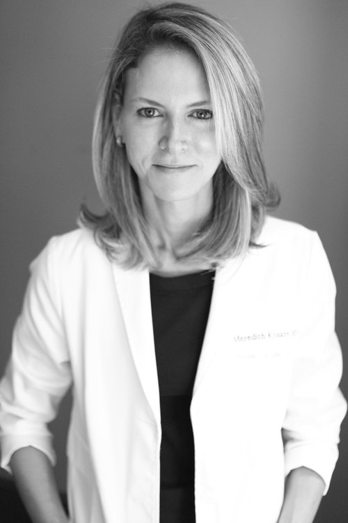 Dr. Meredith Kosann