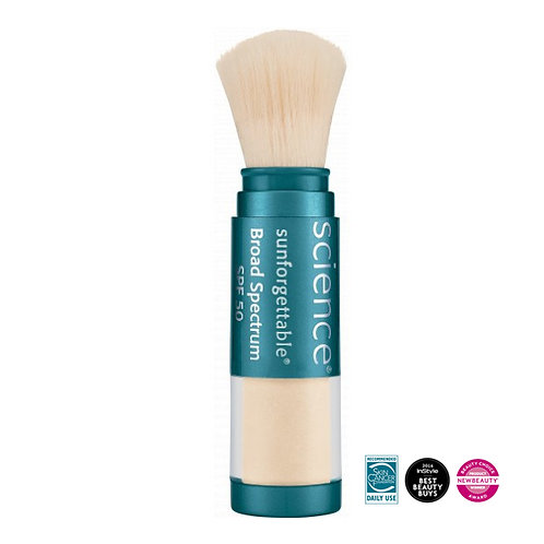Colorescience Brush-on Sunscreen SPF50