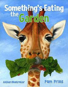 Something's Eating the Garden