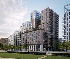 199 Studio's and apartments in Eindhoven