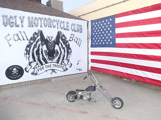 Home | UGLY Motorcycle Club