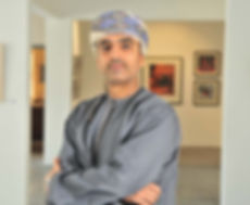 Hassan Meer - Director of Stal Gallery_W