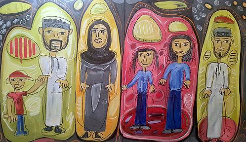 Omani Family III