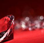 Red Diamond Left
