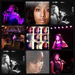 Jazz Singer Journals Logo