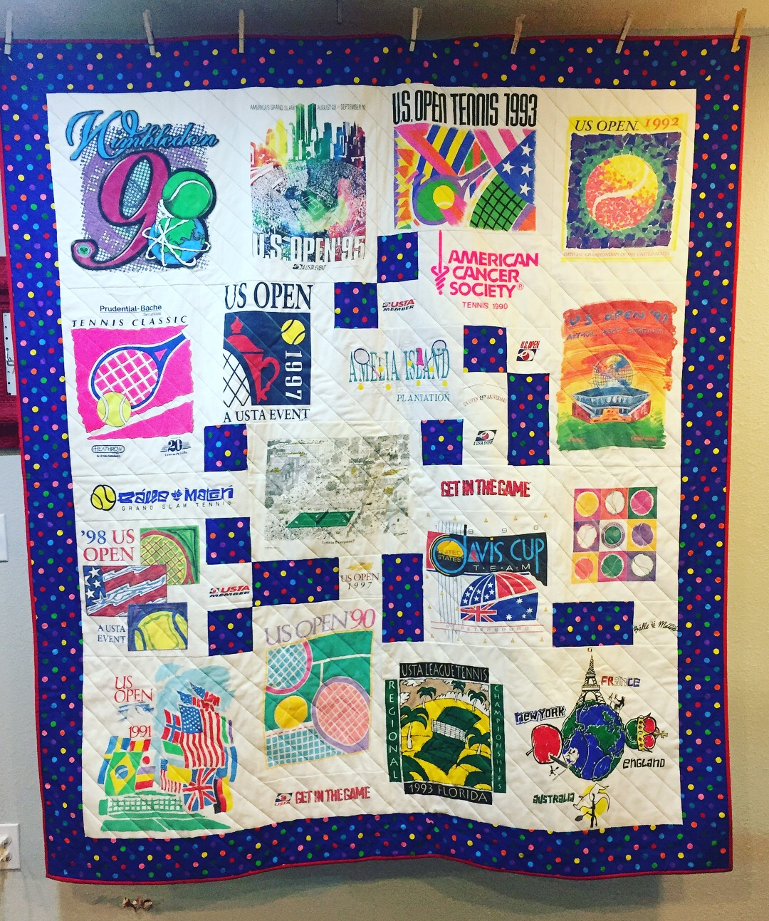 Eve's Quilt (1 of 2)