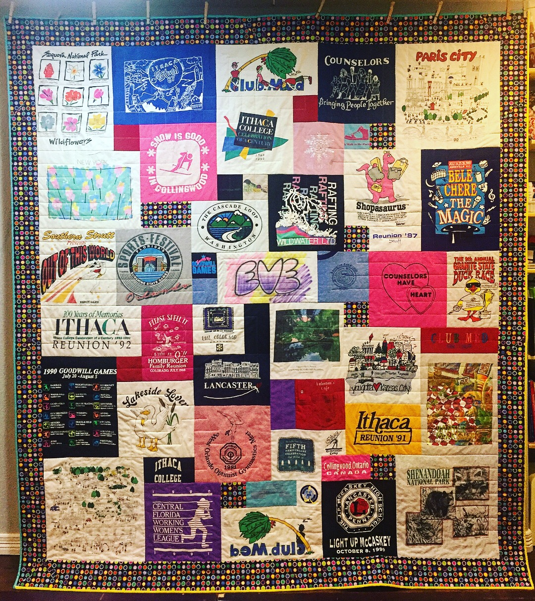 Eve's Quilt (2 of 2)