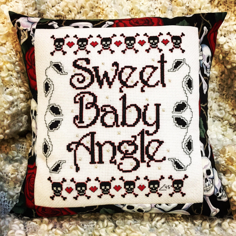 Sweet Baby Angle