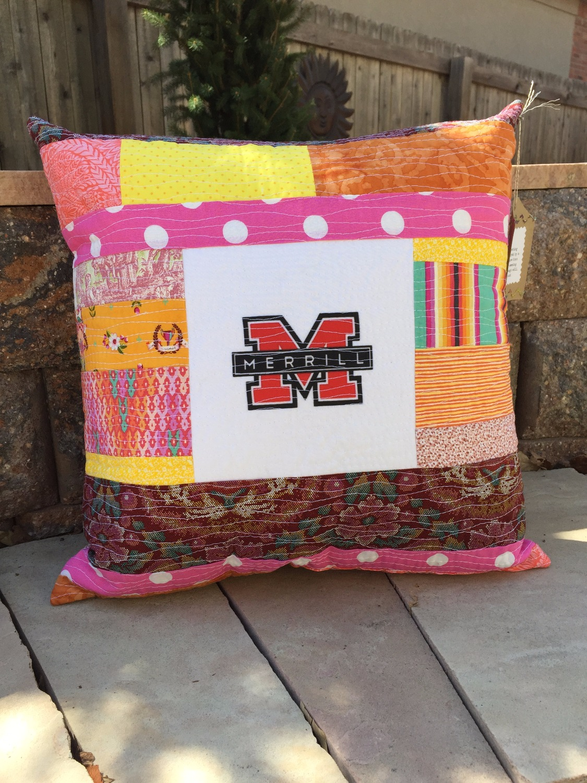 Merrill Pillows