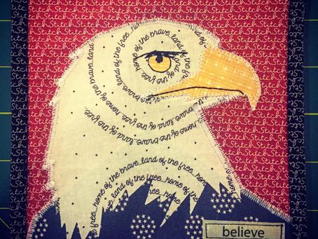 Bald Eagle AND Pendulum