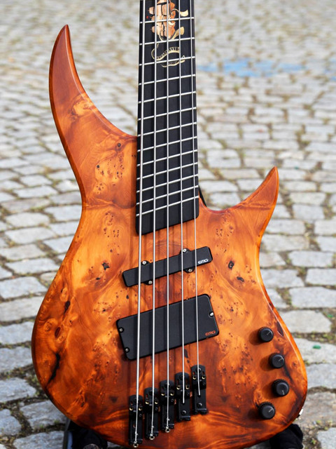Multiscale Bass 5