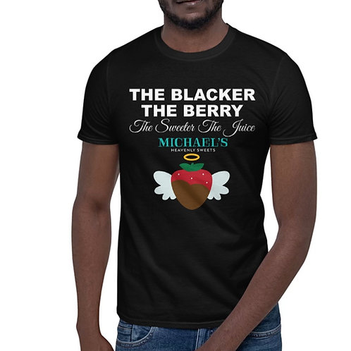 The Blacker the Berry T-Shirt