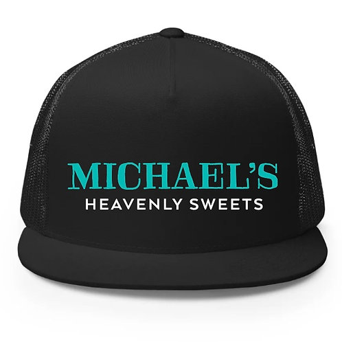 Michael's Heavenly Sweets Snapback