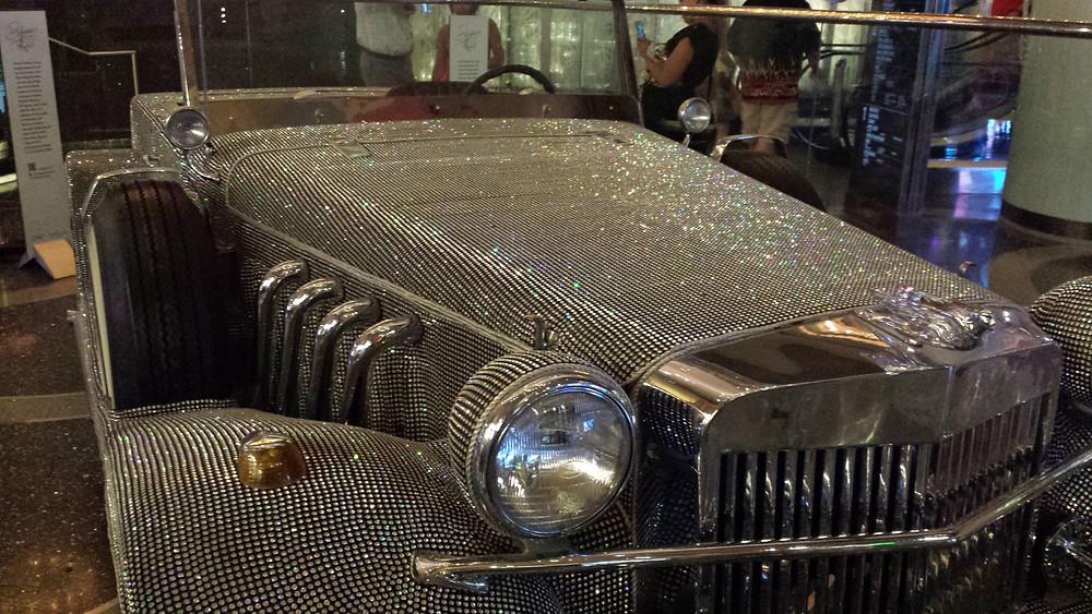 Liberace's Roadster