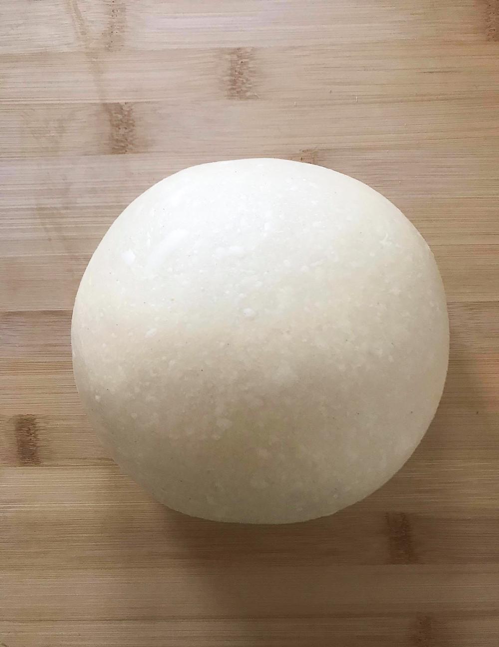 Soft Milk Rolls (and Burger Buns)