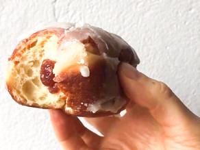 Paczki - Polish Doughnuts