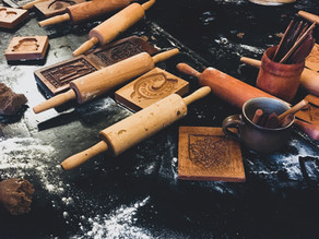Autumn Baking Challenge