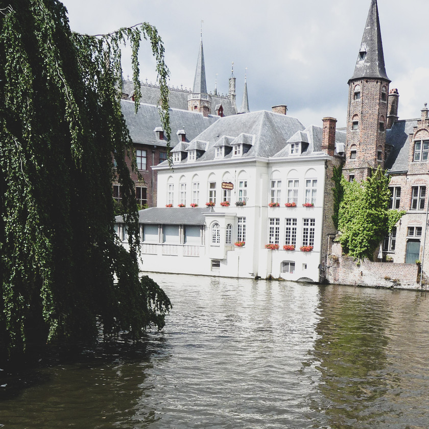 Authentic Belgian Waffles Recipe