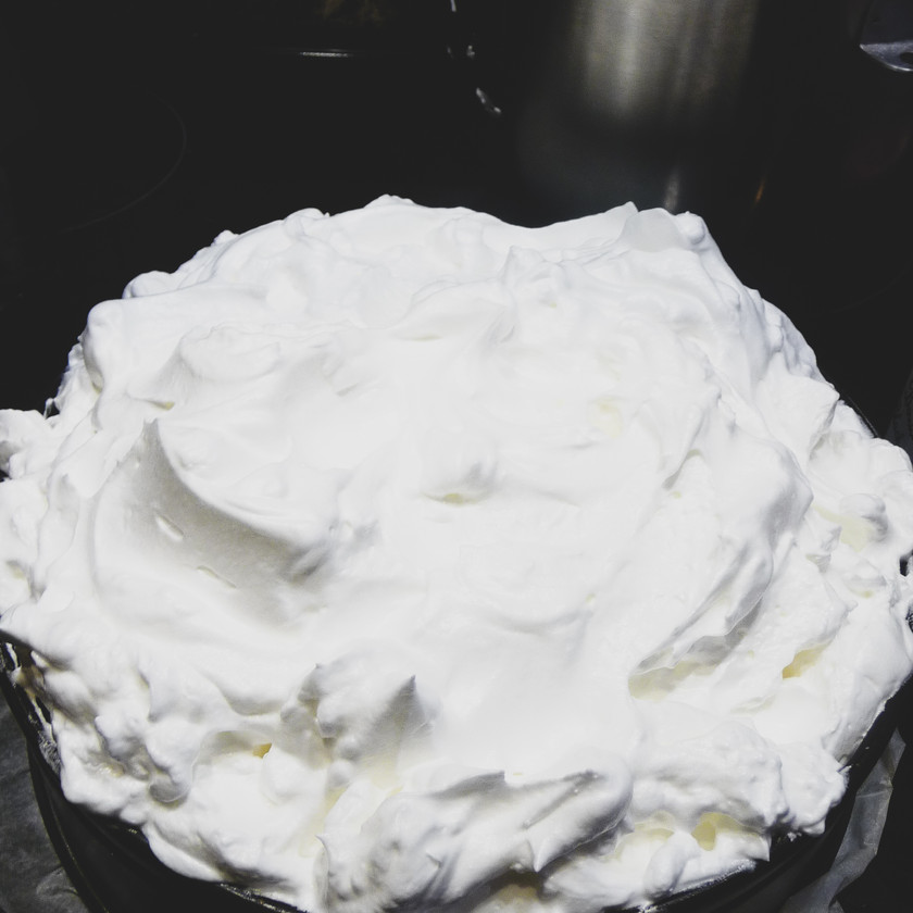 Plesniak Cake