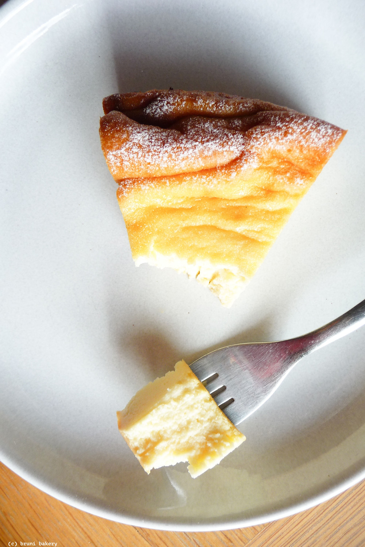 Greek Yogurt Cheat Cheesecake