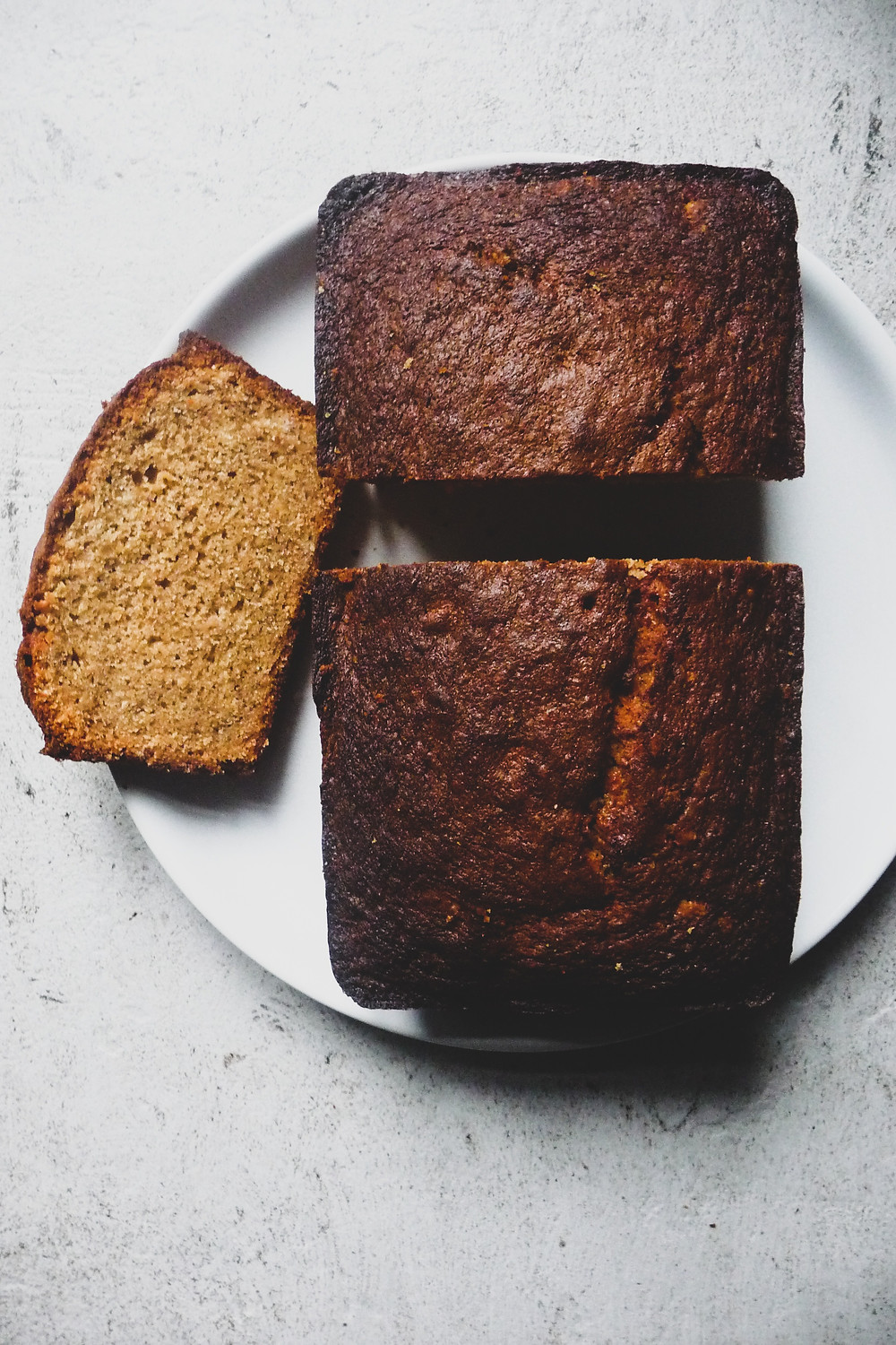 Bruni Bakery Banana Bread