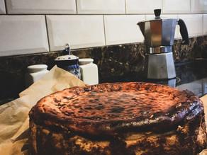 Rustic Cheesecake Recipe