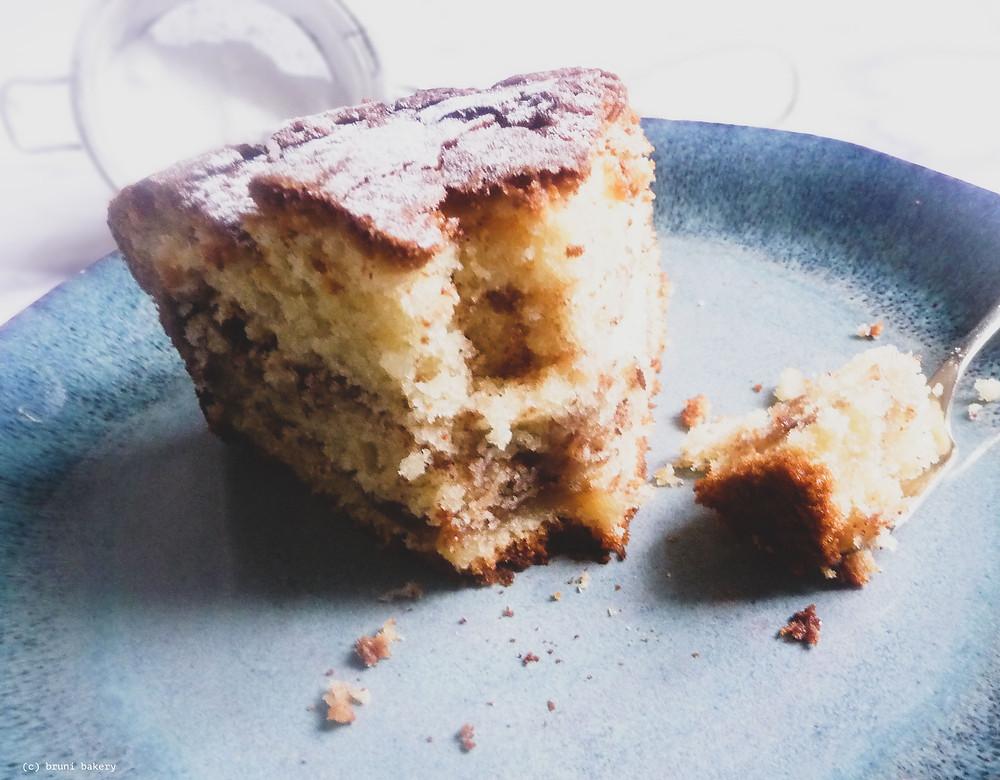 Favourite Cinnamon Cake