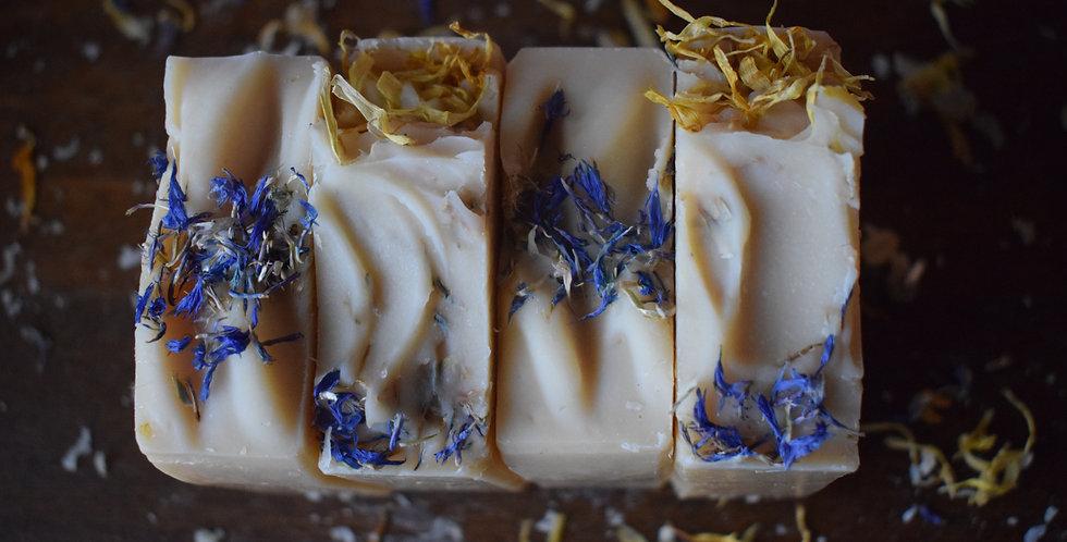 Plain Jane - Goats Milk soap