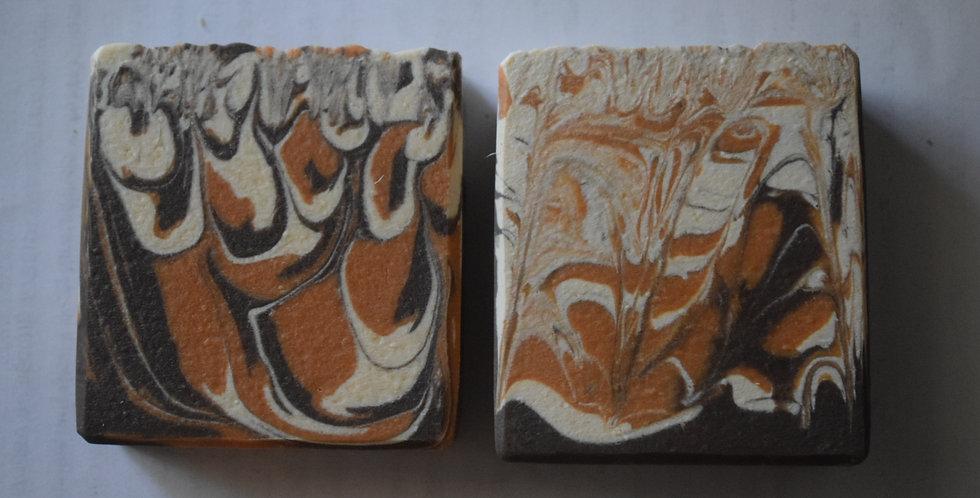 Speakeasy - Goats Milk soap