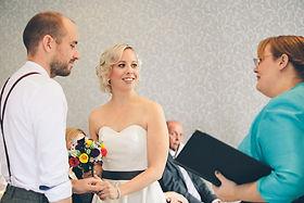 Wedding Celebrant Leni Robson