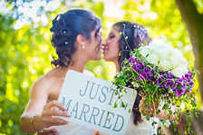 plant-flower-bouquet-couple-wedding-brid