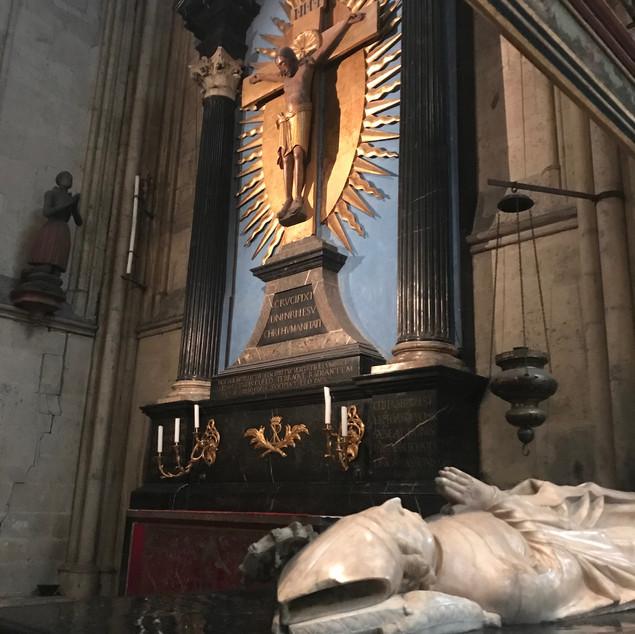 Кафедральный собор Кёльна
