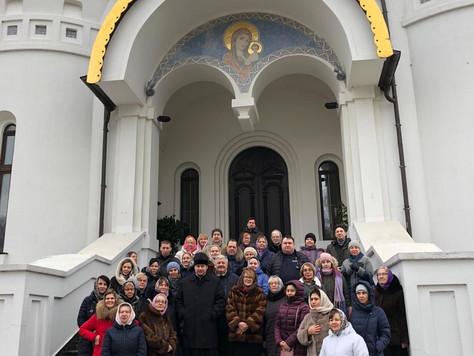Паломничество к православным святыням Подмосковья