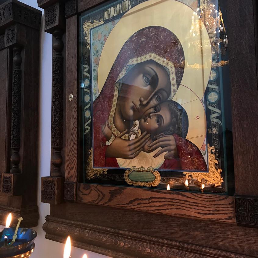собор в Честь Пресвятой Троицы