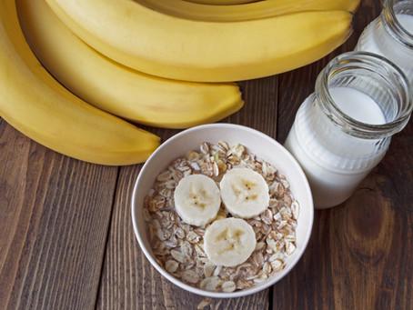 Porridge Original à la banane