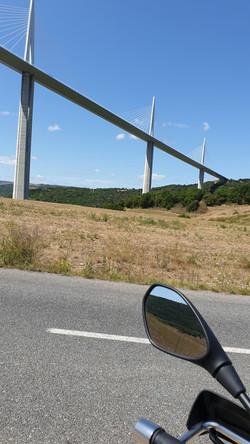 Brücke von Millau