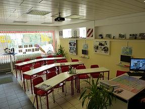 Fahschule Schulten Wesel Feldmark