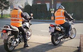 Bike to bike Ausbildung Fahrschule Schulten