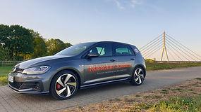 VW Golf GTI Automatikausbildung